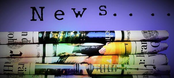 Newsletter du Printemps