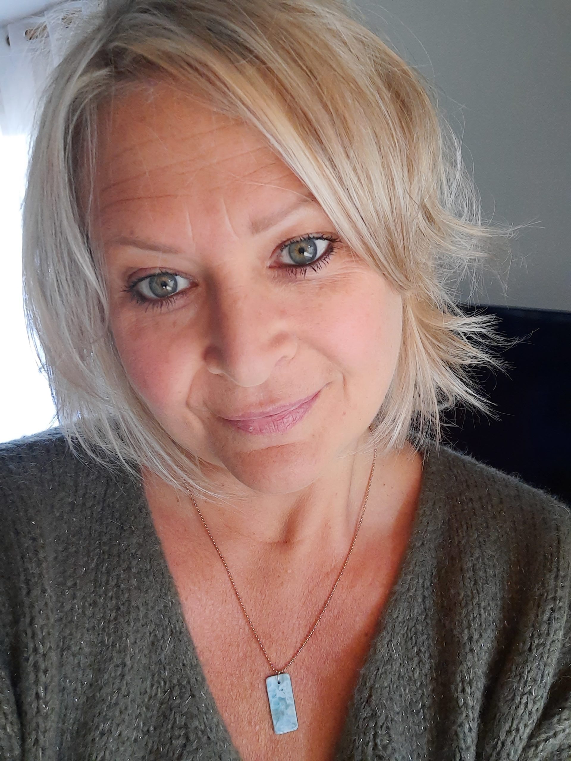 Ingrid Donnat - thérapeute psycho-corporelle