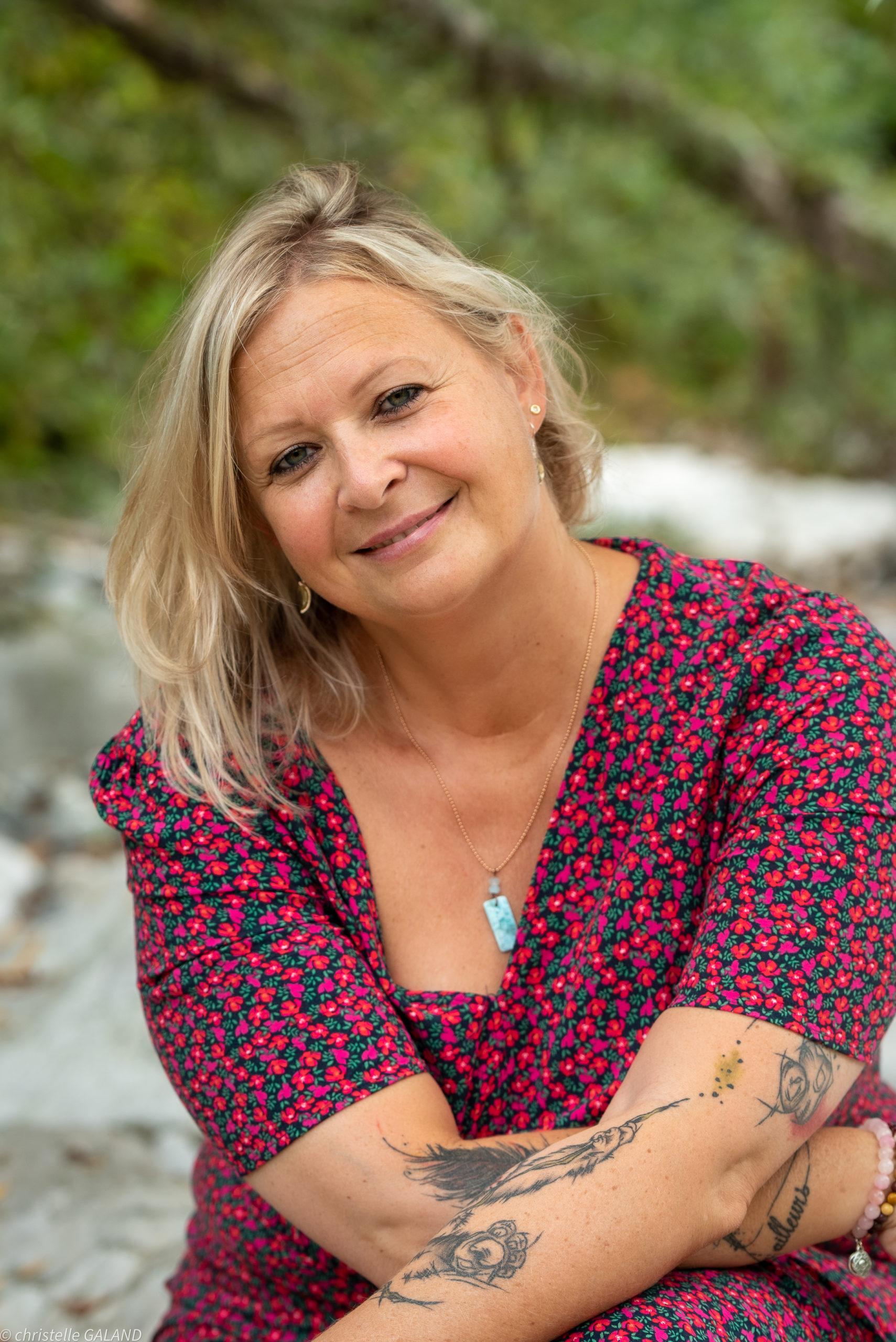 Ingrid Donnat - Libère Tes Maux